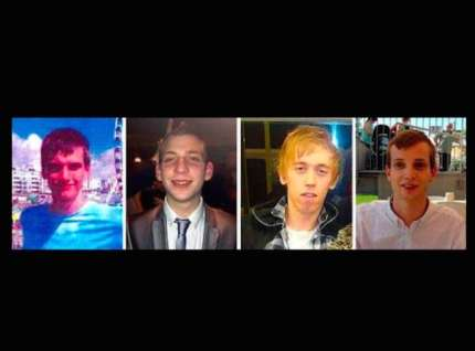 Stephen Port's murder victims. Stephen Merchant will star as Port in a BBC drama about the Grindr killer