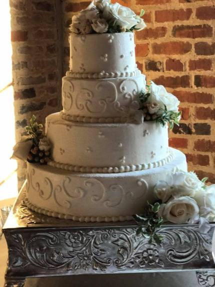 Tennessee bakery Susie's Sweets rejeted the order from a same-sex couple