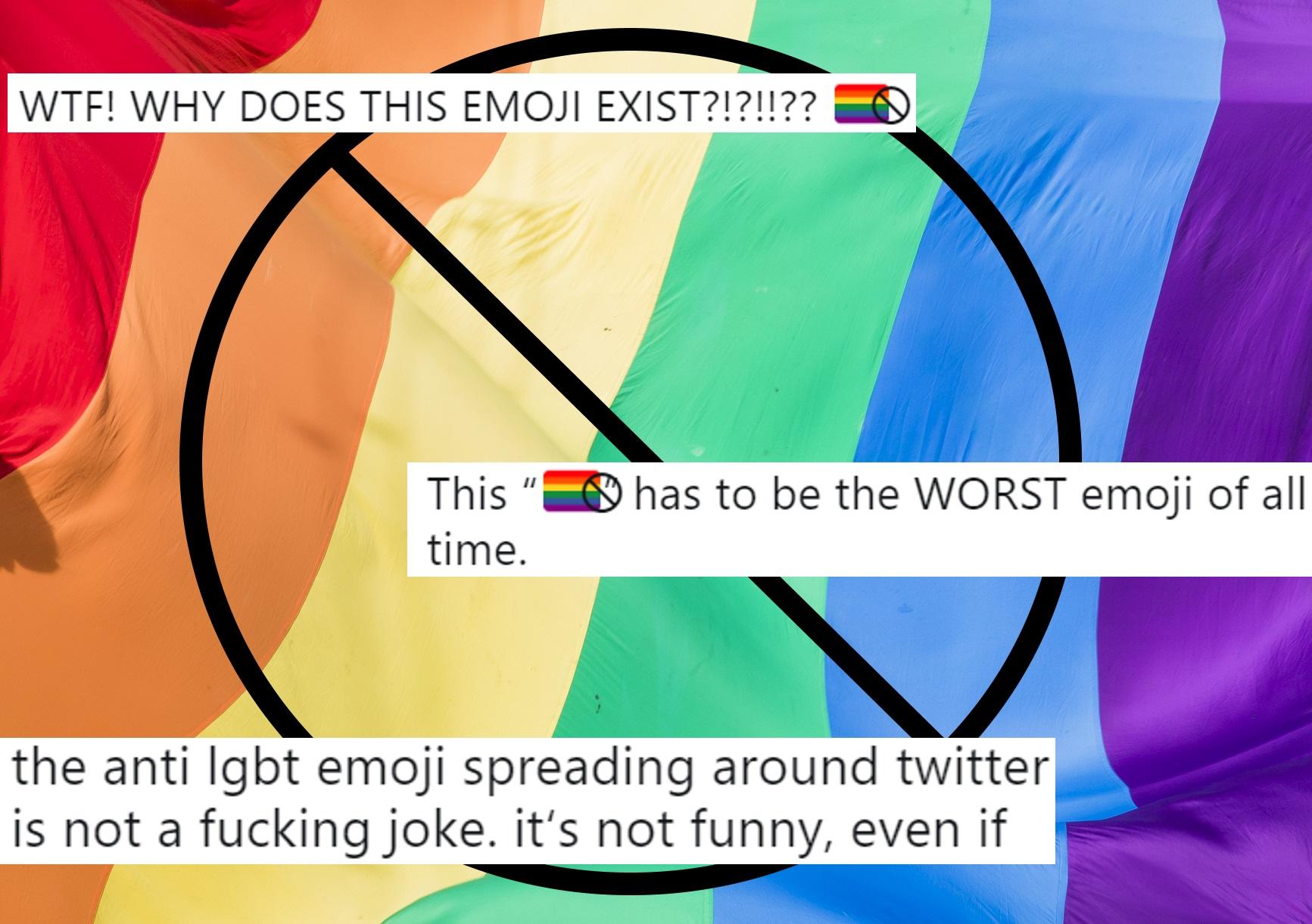 Emoji sexe gay
