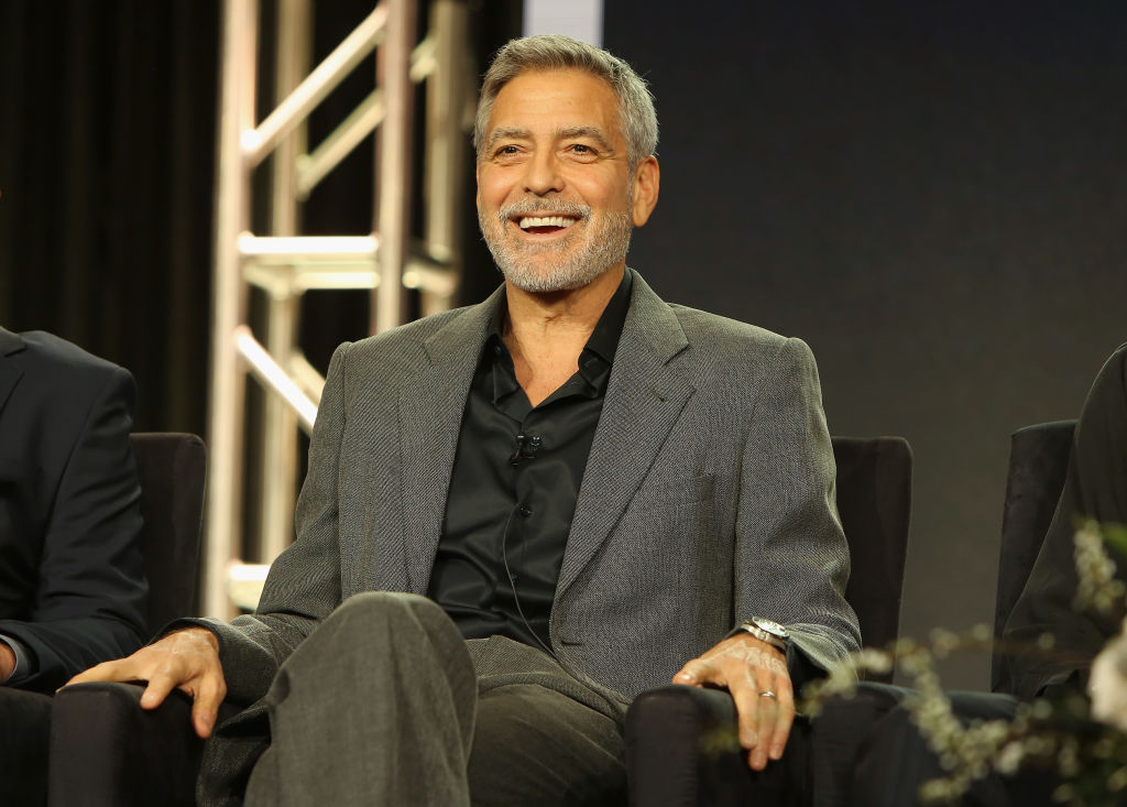 George Clooney boycotts Brunei hotels over anti-LGBT laws