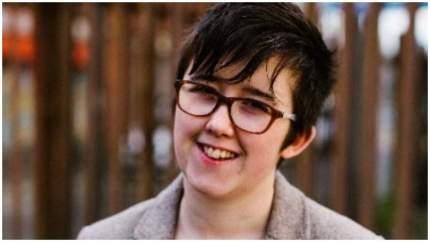 Gay journalist Lyra McKee killed in Northern Ireland terror incident
