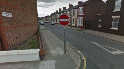 Liverpool homophobic knife attack