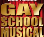 Gay School Musical will be performed in aid of gay homeless teens