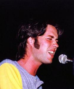 LGBT singer: Rufus Wainwright