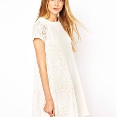 Christina Skater Maternity Dress Giveaway {US | Ends 08/18}