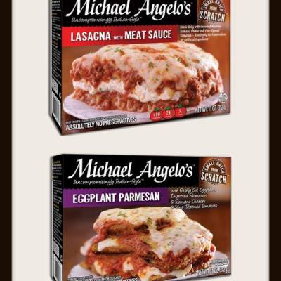 $25 Michael Angelo's Freebie Coupons Giveaway {US | Ends 02/09}