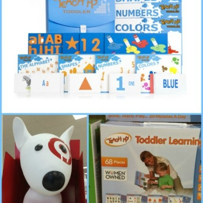 Teach My Learning Resources Giveaway {US & CAN | Ends 03/23}