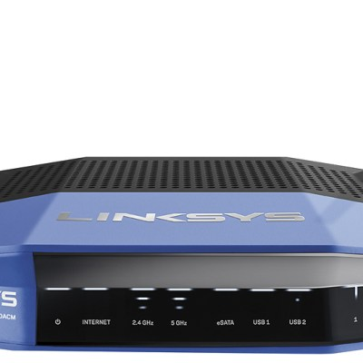 Take Your Wi-Fi to the Next Level with Linksys and Best Buy