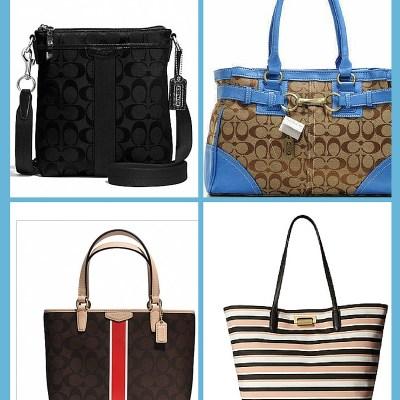Designer Handbag Giveaway {WW   Ends 03/19}