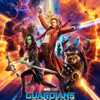 Marvel Studios' GUARDIANS OF THE GALAXY VOL. 2 New Trailer and Poster