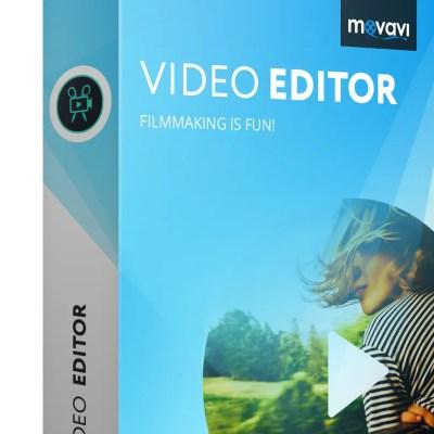 Making Home Movies Using Movavi Video Editor