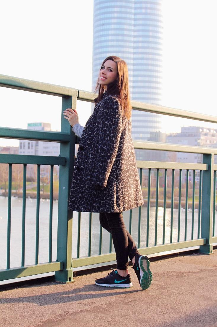 9 spring coat