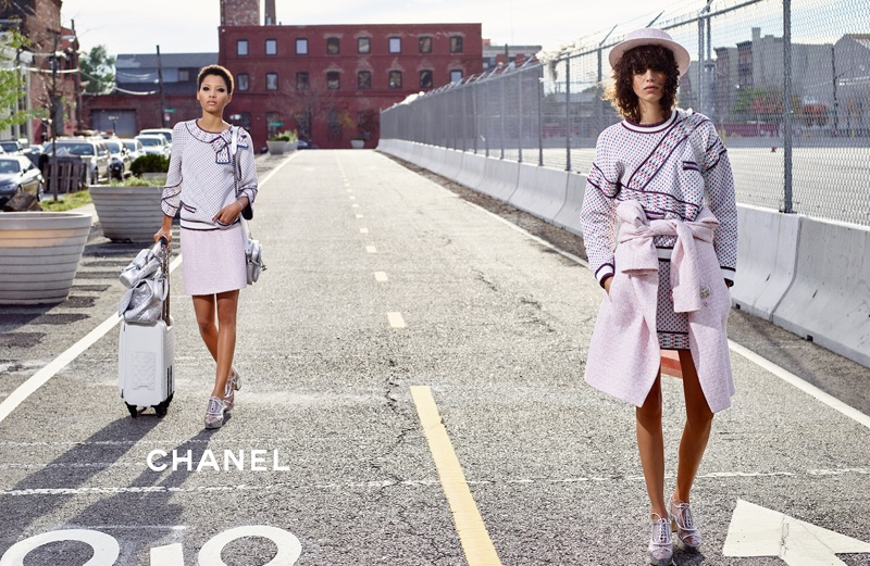 Chanel-Spring-Summer-2016-Ad-Campaign