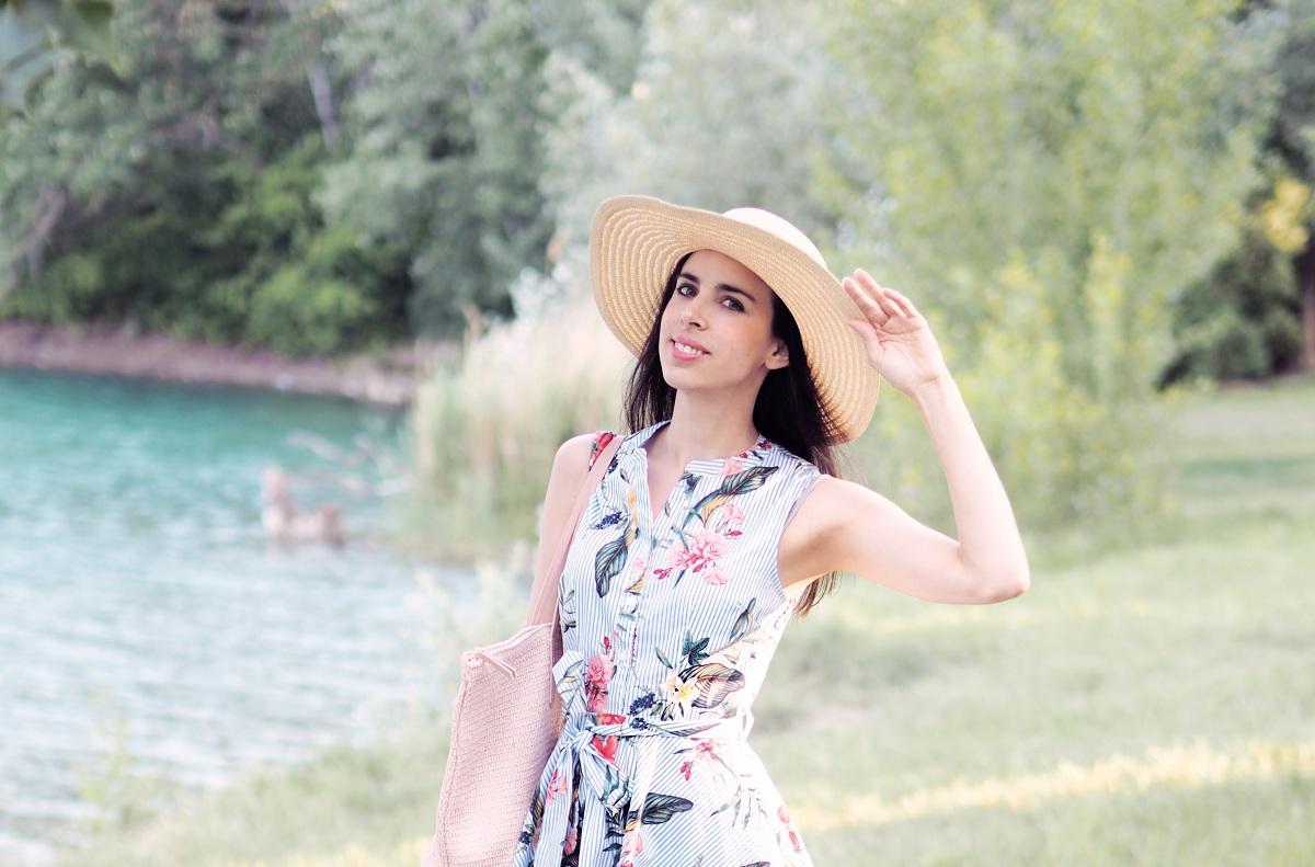 Pink Pepper Paradise fashion blog