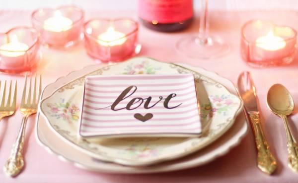 """oud en nieuw diner - Lekkere recepten voor een """"roze"""" diner"""