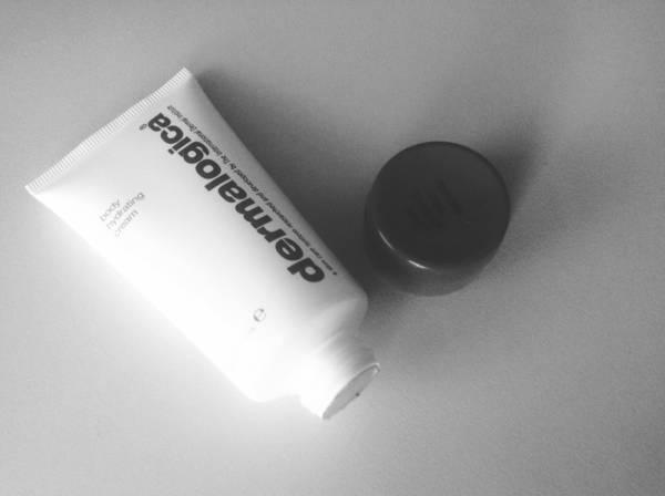 Dermalogica body cream 3 retouched - Review Dermalogica body hydrating cream