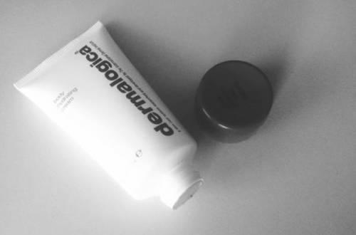 Dermalogica body cream 3 retouched - Dermalogica review