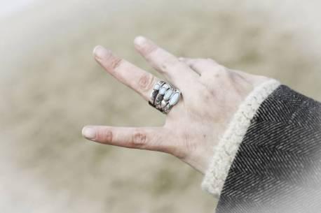 Aanzoek JenJ 103 - De Ring: The making of