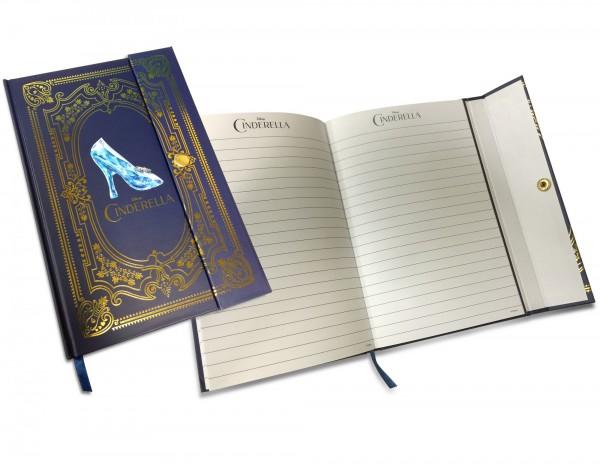 Cinderella Journal GroupShot 600x464 - Winactie: Cinderella