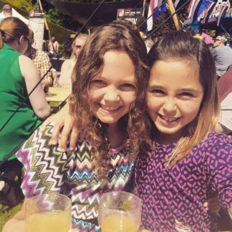 IMG 20150524 WA0005 - Ede: IbizaNight, Summerloverz en Eten op Rolletjes