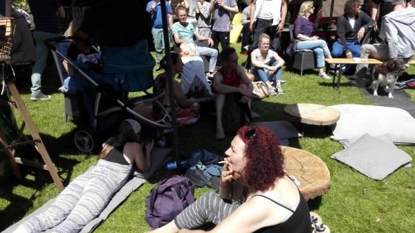 IMG 20150524 141033 - Ede: IbizaNight, Summerloverz en Eten op Rolletjes