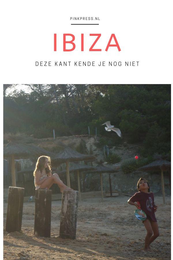 ibiza de andere kant - Mijn persoonlijke en handige tips voor de vakantie naar Ibiza
