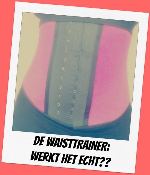 Het waist trainer review die je gelezen moet hebben