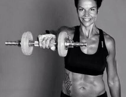 10934086 816244868441998 6347271571181335086 n - Liesbeth ging 92kg naar een rock hard fitness lijf