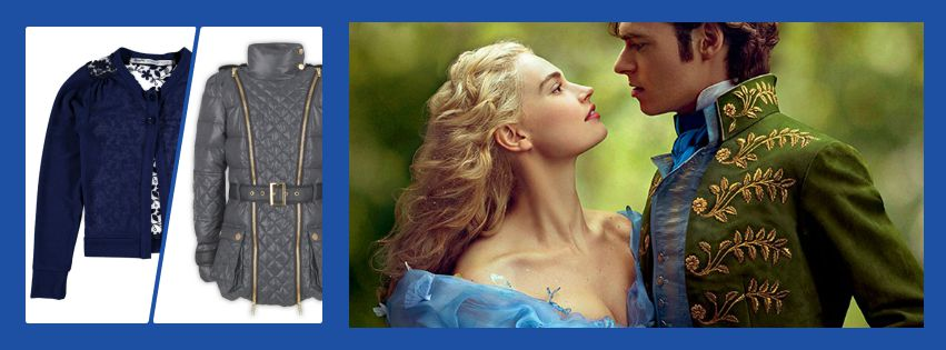 cinderella04 - Cinderella is back!! Kleding wishlist en winactie!