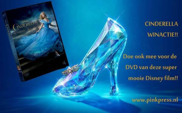 Cinderella is back!! Kleding wishlist en winactie!