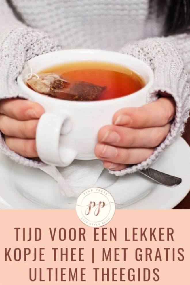 tijd voor een lekker kopje thee met gratis ultieme theegids e book thee - Tijd voor een lekker kopje thee   Met gratis de Ultieme theegids!