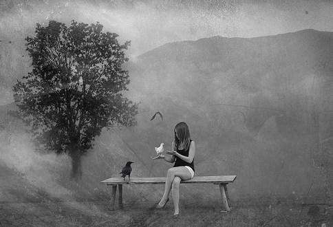 5964129386 f92c185acd Fall friendship - Herfst buiten en herfst in mijn hart