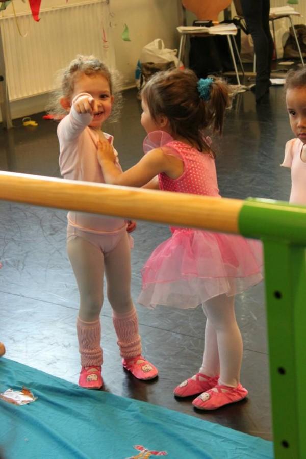 lucia Marthas ballet