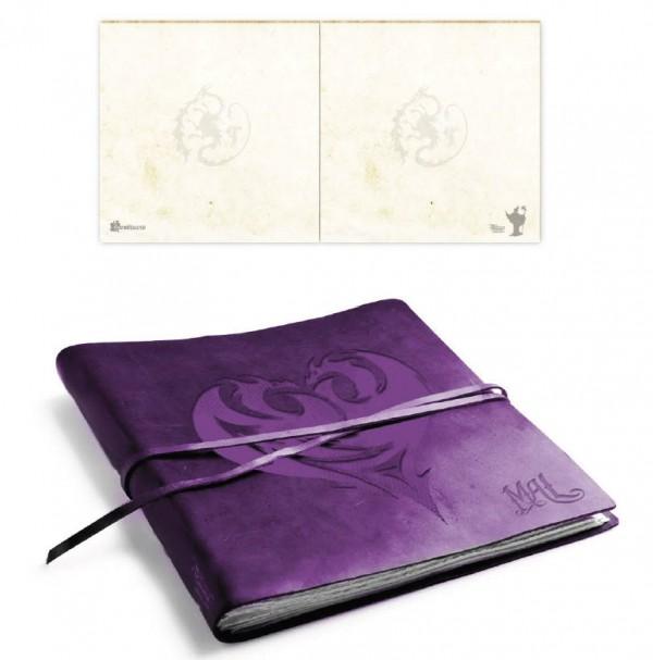 Sketchbook 600x607 - TV tip: Descendants (Met leuke winactie!)