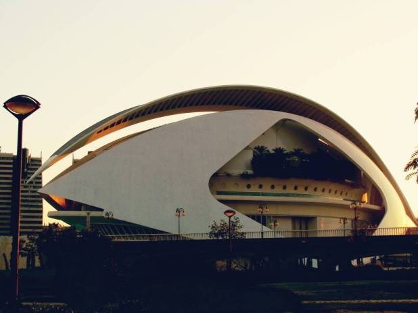 valencia 4 - Viva Valencia   Stad van Las Fallas, de Paella en Parque de Ciencas