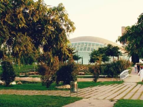 valencia 5 - Viva Valencia   Stad van Las Fallas, de Paella en Parque de Ciencas