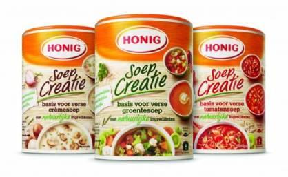 Honig Soep Creatie Groep HR - #lifestylelab