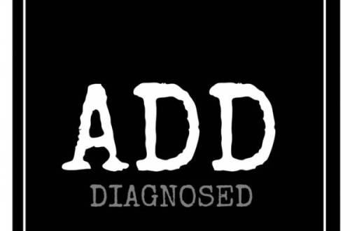 add - De diagnose: ADD