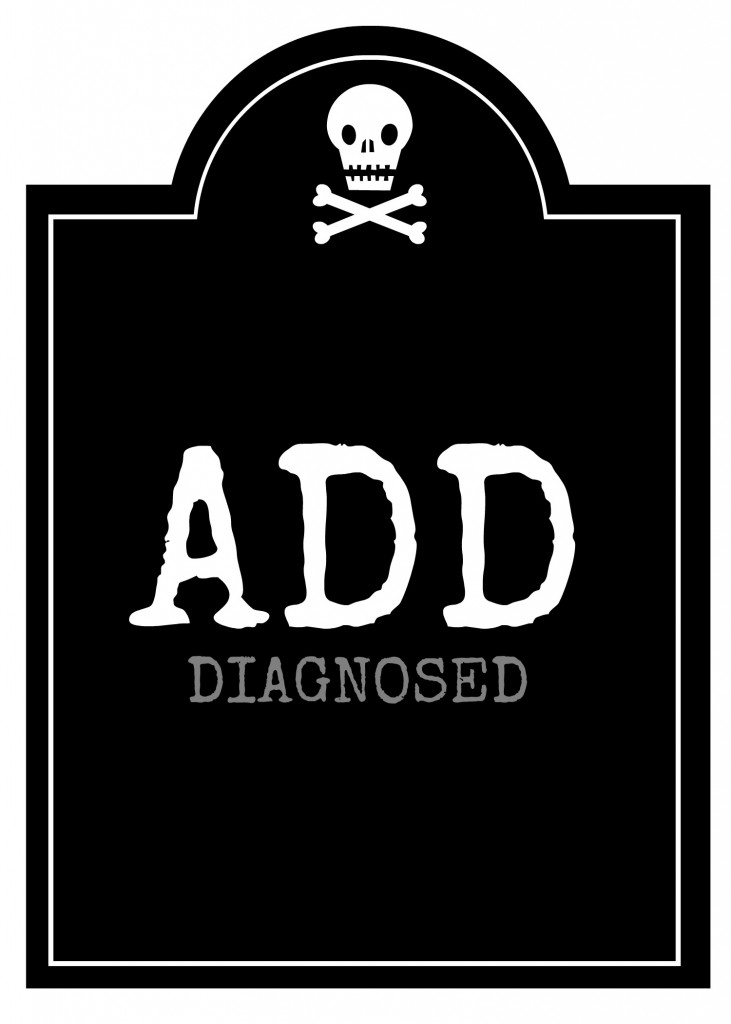 add - De diagnose: ADD