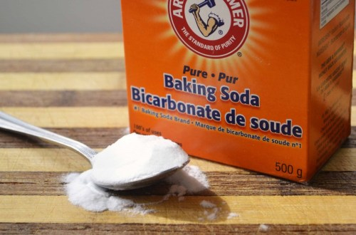baking soda 2 - Het wondermiddel baking soda
