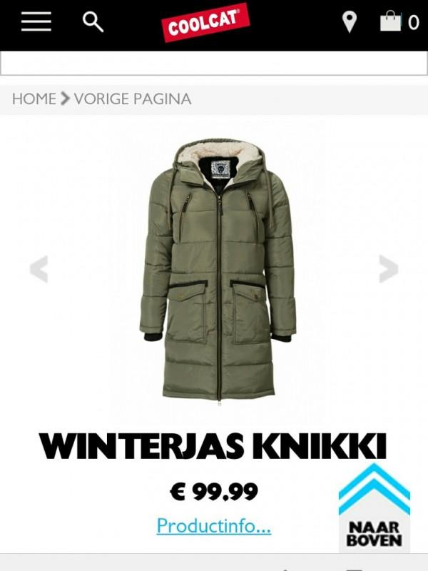 coolcat 600x800 - Tijd voor een nieuwe winterjas, help je kiezen?