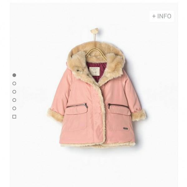 zara 1 600x600 - Tijd voor een nieuwe winterjas, help je kiezen?
