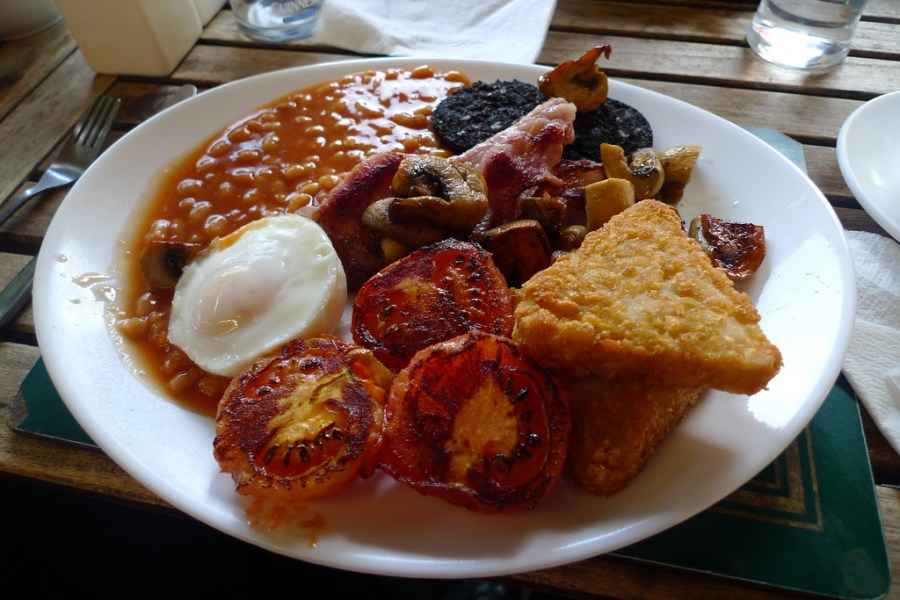 6435457523 39bcbe68d7 b english breakfast - I♡Brittain