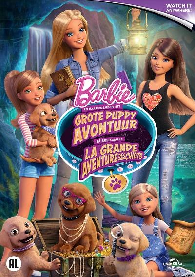 Keira ♥ Barbie (met winactie!)