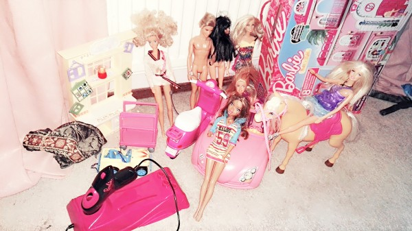 barbie en haar zusjes 5 600x337 - Keira ♥ Barbie (met winactie!)