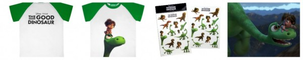 degoededinosauris 600x120 - The Good Dinosaur Winactie!