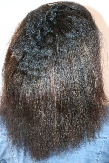 IMG 6753 - Mijn haar dat ben ik