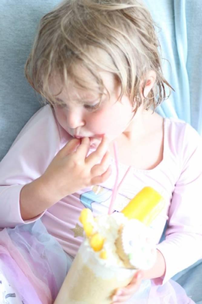 IMG 8735 - Een mega zoete kinderkamer | Sorbet en donuts zijn favoriet!