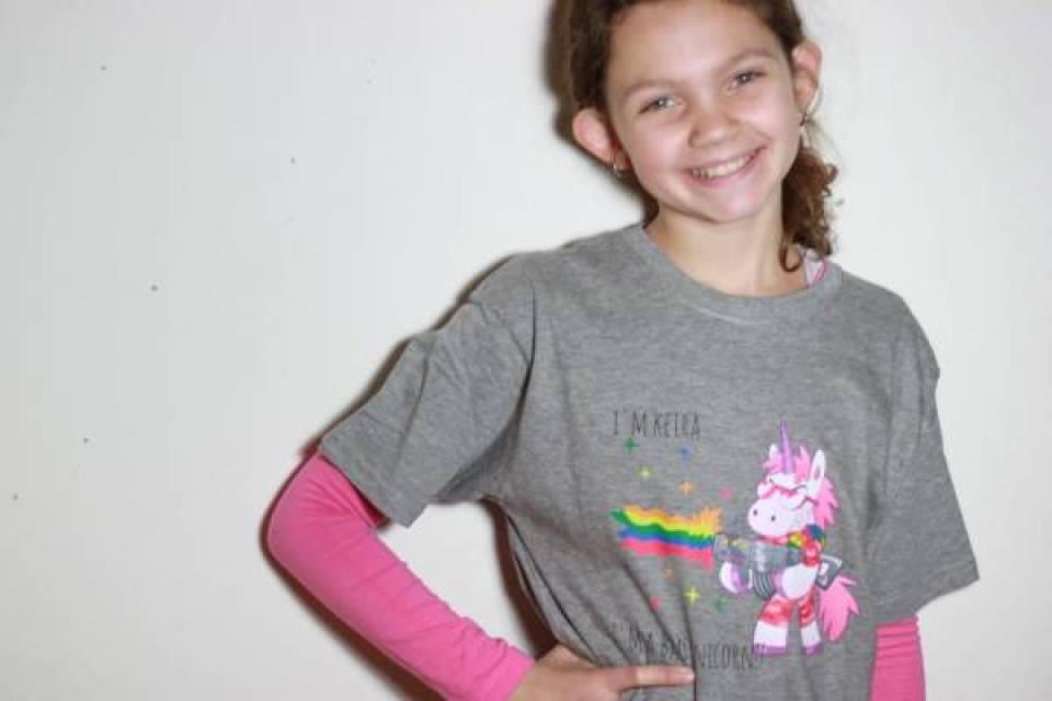 IMG 0656 - T-shirts maken naar eigen ontwerp - DIY