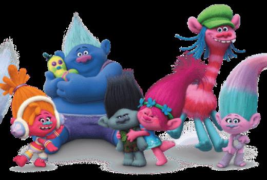 explore landing trolls - Review Trolls, winactie en gratis kleurplaten!